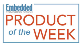 Product of the Week: STMicroelectronics STEVAL-PTOOL1V1 BLDC Motor Control Kit
