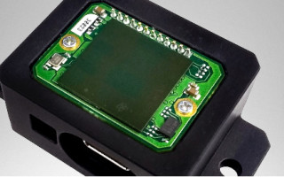 "D3 Engineering Automotive-Grade mmWave Radar Sensor Integrates Antenna Array in 1"" Package"