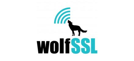 wolfSSL