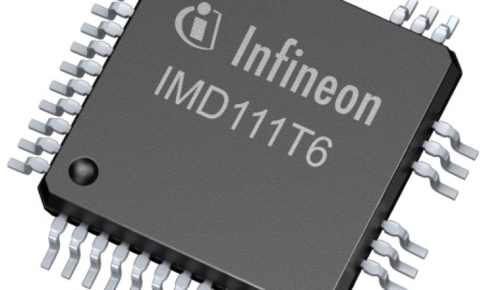 (Image courtesy of Infineon)