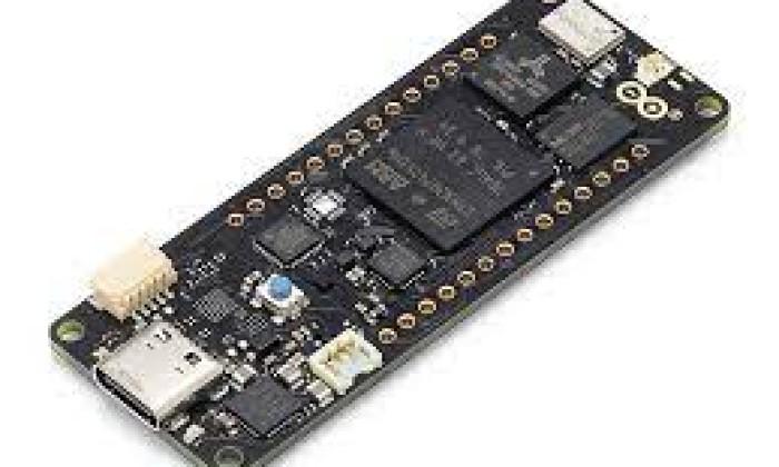 Image Courtesy of Arduino